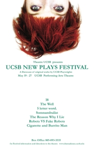 NPF Festival Poster  1